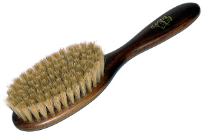 Mars Boar Bristle Brush made in Germany