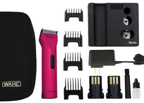Wahl Arco SE New Radiant Pink 5 in 1 Trimmer