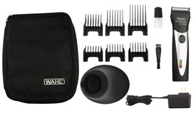 Wahl Chromado Lithium Ion Trimmer