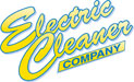 Electric Cleaner Company Logo