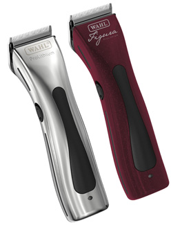Wahl Figura 5 in 1 Clipper for professional groomers