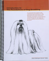 Foundations of Dog Grooming by Carla Addington Smith