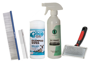 Jessica Miklasz Recommendations for Cat Grooming at Home