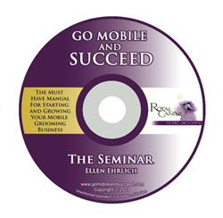 Go Mobile and Succeed DVD