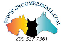 Groomer's Mall Homepage