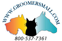 Groomer's Mall The Best Professional Grooming Supply