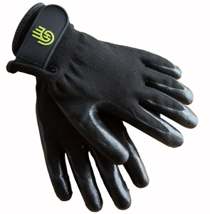 Hands-On Grooming Gloves