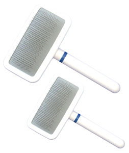 Doggy Man Slicker Brushes
