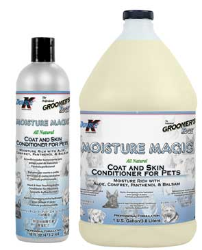 Double K Moisture Magic