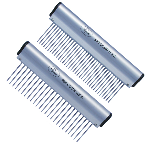 Combs for Schapendoes