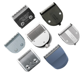 Specialties Replacement Blades for Pet Grooming Trimmers and Clippers