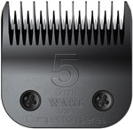 Wahl Ultimate Copetition Blade 5 Skiptooth