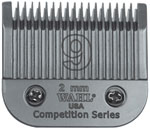 Wahl Competition Series Blade #9