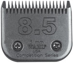 Wahl Competition Series Blade#8.5