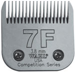 Wahl Competition Series Blade#7FC