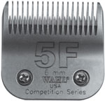 Wahl Competition Series Blade#5FC