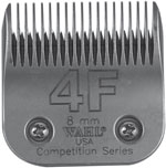 Wahl Competition Series Blade#4FC