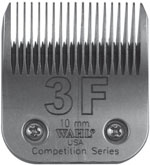 Wahl Competition Series #3 Blade