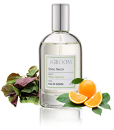 iGroom Shiso Neroli Colgne for Dogs and Cats