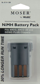 ArcoSE Replacement Battery
