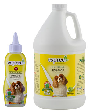 Espree Ear Care Ear Cleaner for Dogs