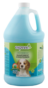 Espree Rainforest Conditioner for dogs and cats