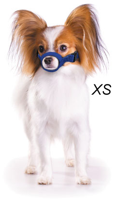 Gentle Muzzle For Dogs