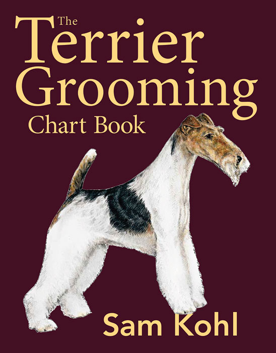 All Breed Dog Grooming Book