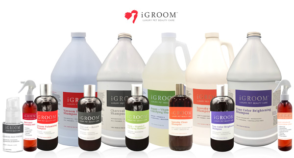 Igroom Luxury Pet Beauty Care